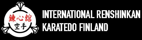International Renshinkan Karatedo Finland